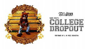 Kanye West's The College Dropout: An Orchestral Rendition