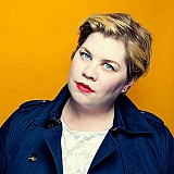 Katy Brand: I Was A Teenage Christian