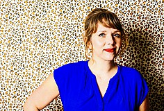 Kerry Godliman: Stick Or Twist