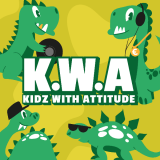 Kidz With Attitude – New Year's Eve Special