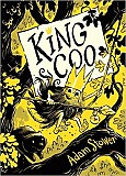 King Coo Book Launch with Adam Stower