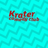 Krater Comedy Club in the Studio