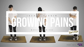Josh Glavin: Growing Pains