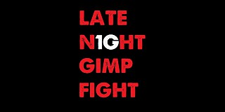 Late Night Gimp Fight - 10 Years Still Broke