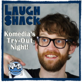 Laugh Shack with Rob Mulholland!