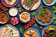 Lebanese - LEARN.COOK.DINE