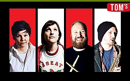 Lefty Scum: Josie Long / Grace Petrie / Jonny & the Baptists