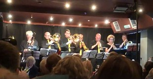 Les Paul Big Band Christmas Show - featuring Andy Panayi
