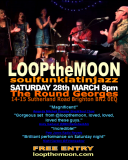 Loop The Moon @ The Round Georges