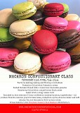 MACARON CONFECTIONARY CLASS