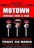 The Mojo Club - Motown/Vintage Soul/R&B