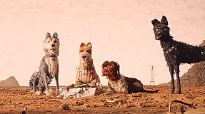 Matinee Film: Isle of Dogs