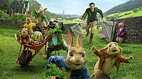 Matinee Film: Peter Rabbit