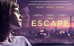 Matinee Film: The Escape