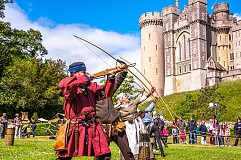 Four Nations Medieval Tournament