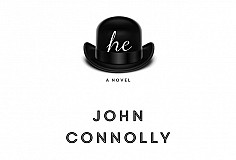 Meet The Author: John Connolly