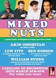 Mixed Nuts - Selection of Brighton Fringe Previews