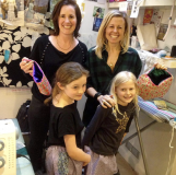Mothers and Daughters' Sewing Workshop (or male varieties!)