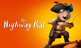 My First Cinema: The Highway Rat