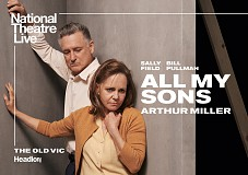 NT Live: All My Sons 12A
