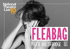 National Theatre Live: Fleabag 15