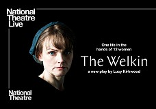 NT Live: The Welkin 15