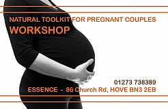 Natural Toolkit For Pregnant Couples