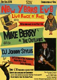 New Years Eve with Mike Berry & The Outlaws