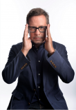 Nick Heyward: Woodland Echoes Tour 2018