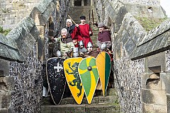 Normans and Crusaders