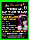 Northern Soul Bank Holiday All Dayer