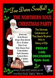 Northern Soul Christmas Party