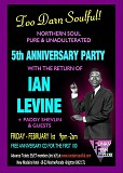 Northern Soul Night with Ian Levine