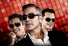 Visually Impaired Film: Ocean's Thirteen