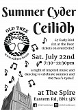 Old Tree Summer Ceilidh