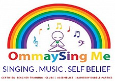 OmmaySing Me Clubs. Sing . Meditate . Create