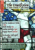 Oratorio for Easter: Stainer