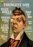 Overhead Wires Music presents... Youngest Son + Buzz Holly + Rehab Doll + Late Night Run