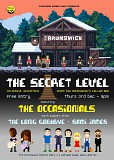 "Overhead Wires Music presents... ""The Secret Level"" (THE OCCASIONALS + support)"