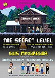 "Overhead Wires Music presents... ""The Secret Level"" (GUS MacGREGOR))"