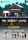 Overhead Wires Music presents The Secret Level -Ed Geater