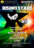 "Overhead Wires Music presents ""Rising Stars"""