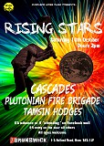 "Overhead Wires Music presents... ""Rising Stars"""