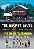 "Overhead Wires Music presents ""The Secret Level"" (JAMES BANDENBuRG + support)"