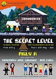 """The Secret Level"" (PHILY K + support)"