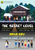 "Overhead Wires Music presents ""The Secret Level"" (AMYA-RAY + support)"