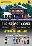 "Overhead Wires Music presents ""The Secret Level"" (Stephen Holden)"