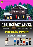 "Overhead Wires Music presents ""The Secret Level"" (ROMARNI BRYTZ + support)"