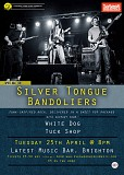 Ov Wires spotlight: Silver Tongue Bandoliers + support