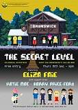 "Overhead Wires Music presents ""The Secret Level"" (Eliza Faie + support)"